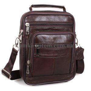Мужские кожаные сумки оптом