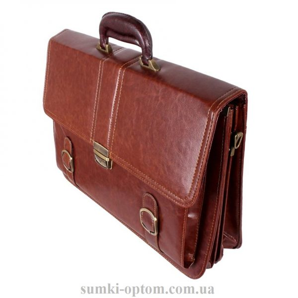 Стильный деловой портфель