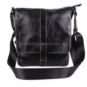 Кожаная сумка для мужчин из натуральной кожи