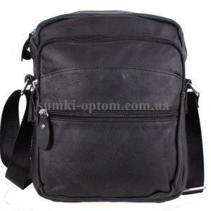 Недорогая кожаная сумка