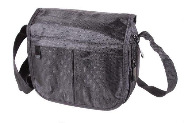 Тканевая сумка для мужчин