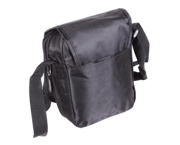 Вместительная сумка через плеч