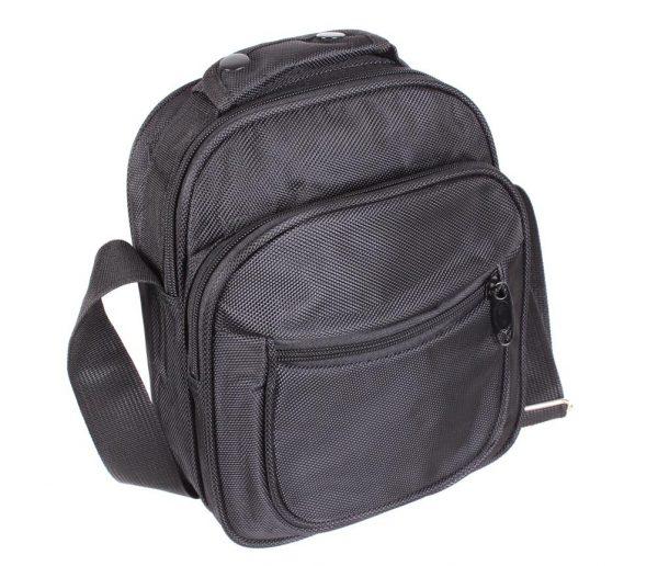 Потрясающая мужская сумка