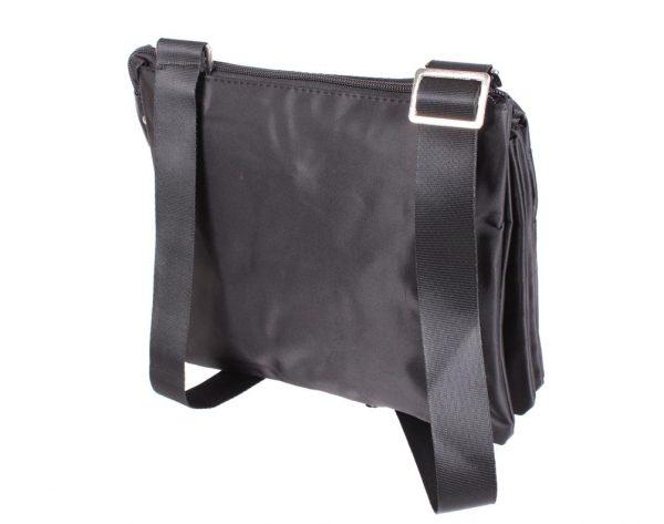Добротная сумка из ткани