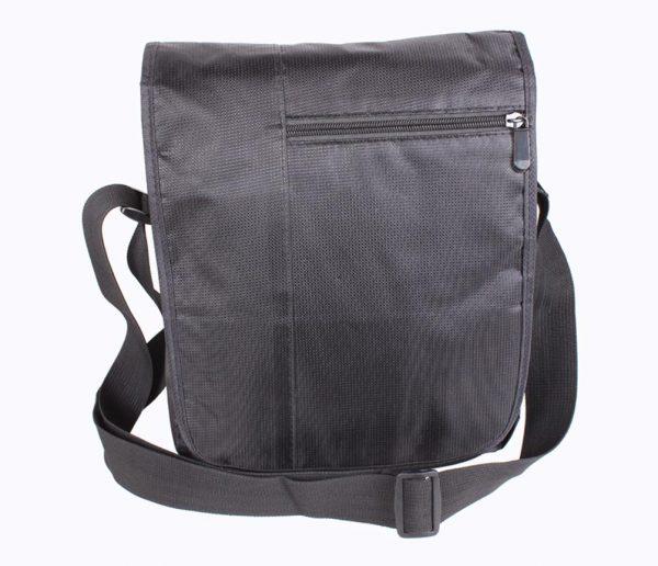 Вместительная мужская сумка