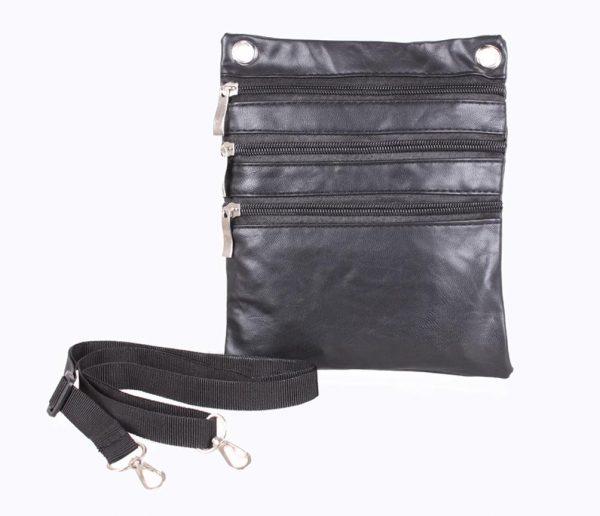Удобная сумка — кошелек
