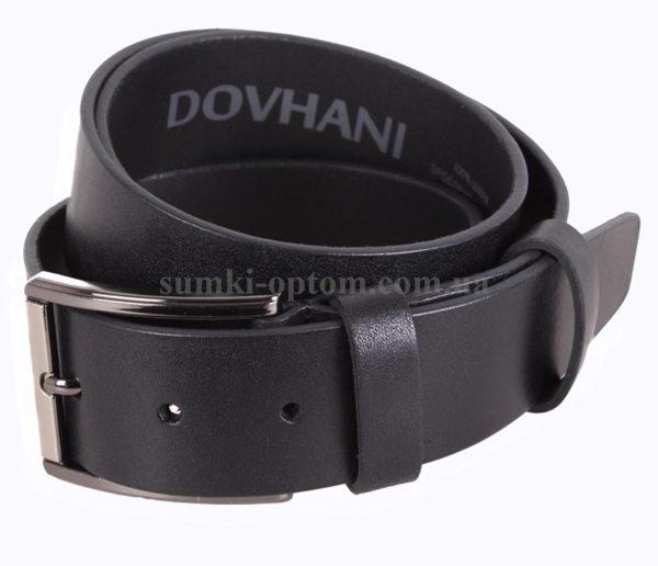 Ремень Dovhani с открытой пряжкой