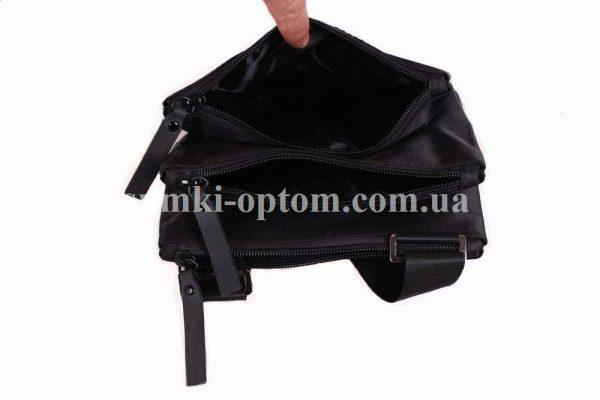 Стильная сумка с замочками