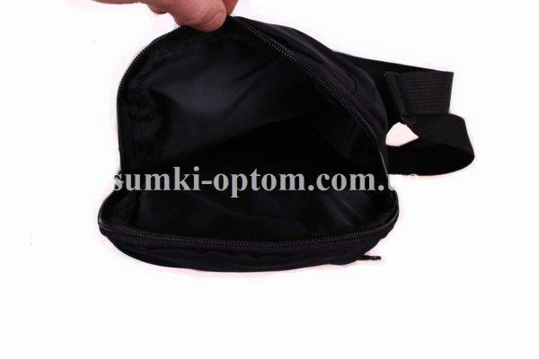 Стильная сумка через плечо