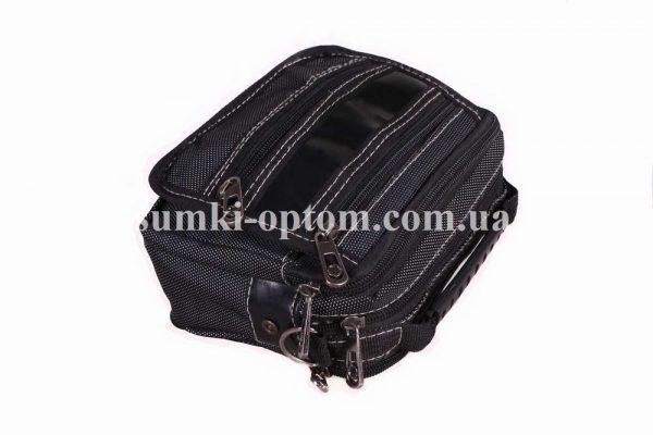 Маленькая тканевая сумка
