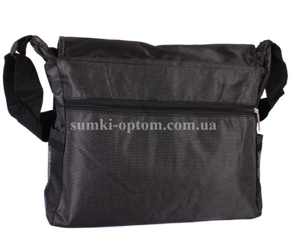 Текстильная сумка для ноутбука