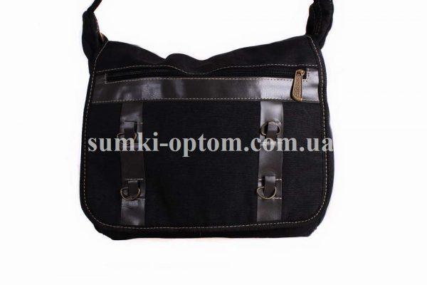 Качественная тканевая сумка