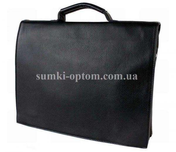 Вертикальная мужская сумка для документов