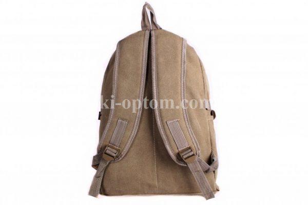 Бежевый рюкзак