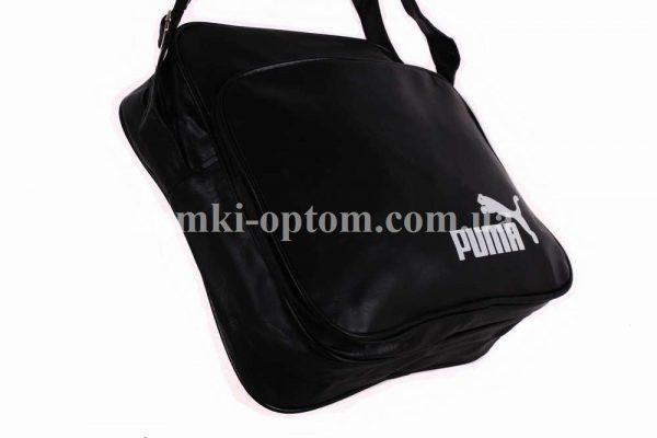 Компактная сумка в спортивном стиле