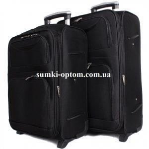 комплект чемоданов высокого качества - 417
