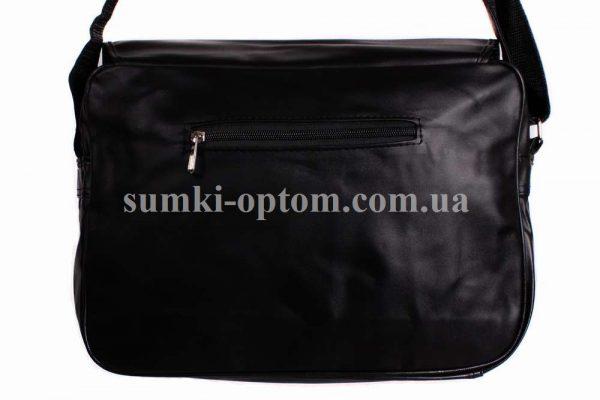 Спортивная сумка со стильным принтом