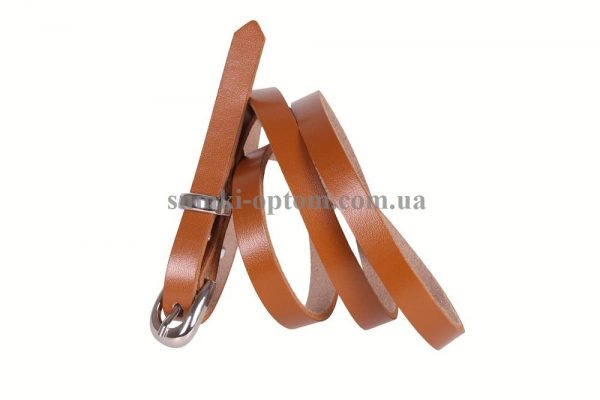 женский кожаный ремень 30220726