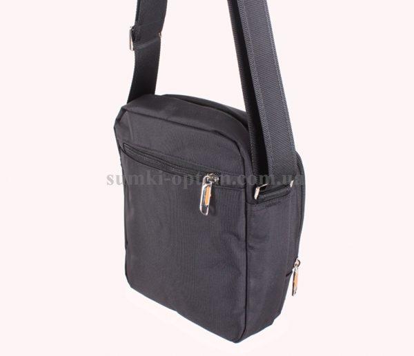 Мужская тканевая сумка