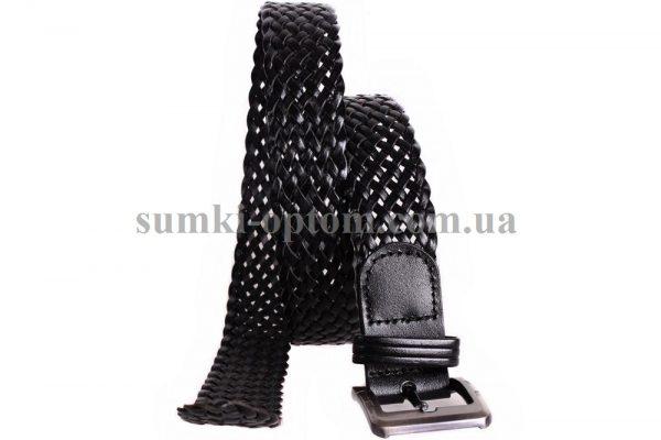 Плетеный ремень унисекс 304808