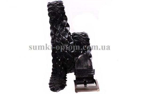 Плетеный ремень унисекс 304923