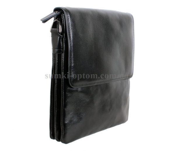 Мужская кожаная сумка высокого качества