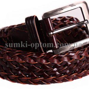 Плетеный ремень унисекс 304961