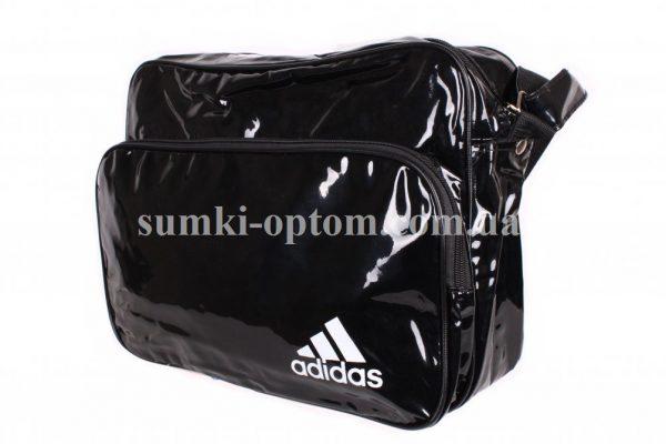 Лакированная сумка Adidas