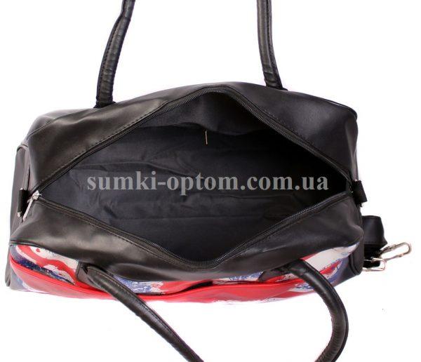 Спортивная сумка Spywalk - 306