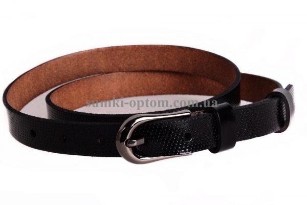 Женский кожаный ремень 306515