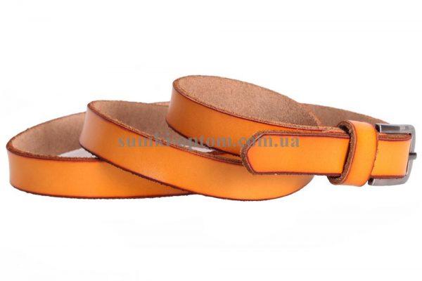 Женский кожаный ремень 306631