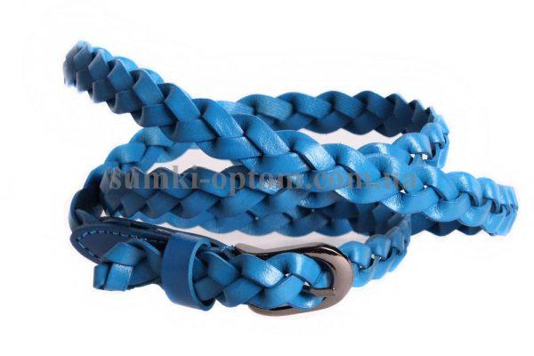 Женский плетеный ремень 306683