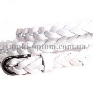 Женский плетеный ремень 306694