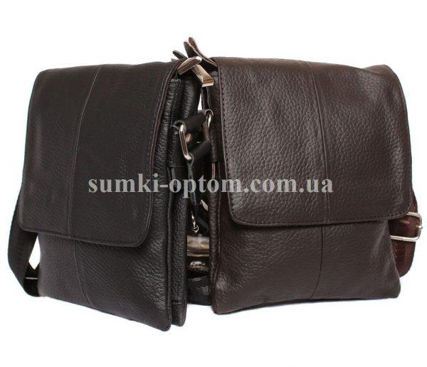 Универсальная сумка из качественной кожи