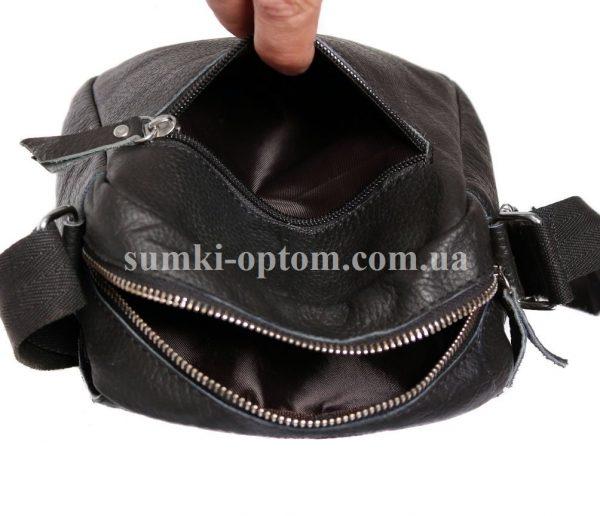 Кожаная сумка хорошего качества