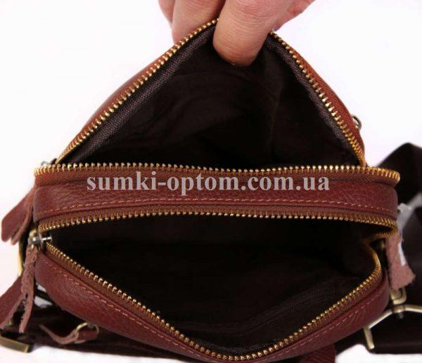 Коричневая сумка сумка