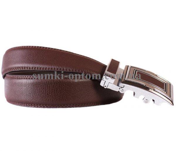 Мужской кожаный ремень 301160