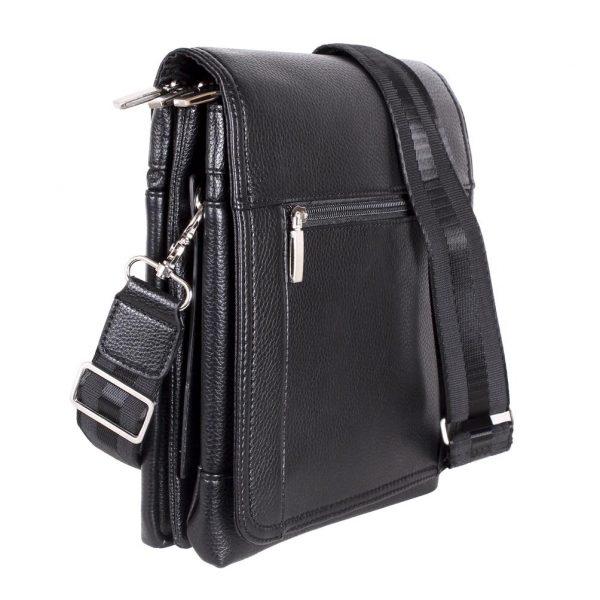 Кожаная сумка КТ2611
