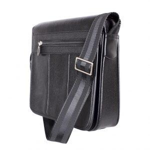 Кожаная сумка КТ2651 1